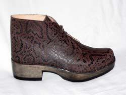 e809699c46c91 Multnomah Leather Clog Styles